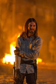 the walking dead boss completely rules out a daryl jesus romance