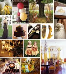 cheap wedding ideas for fall fall wedding ideas