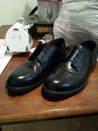 shoe shining for the academy protectandserve