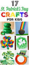 17 st patrick u0027s day crafts for kids my mommy style