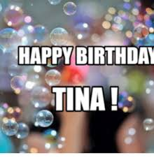 Tina Meme - happy birthday tina tina meme on me me