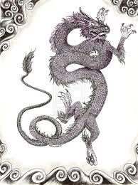 the 25 best chinese dragon tattoos ideas on pinterest chinese