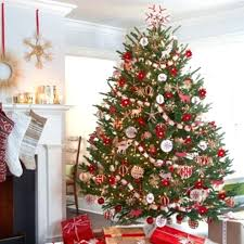 White Christmas Tree Decorations 2014 by Fine Design Christmas Tree Decorations Ideas 2014 25 Creative And
