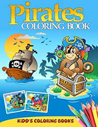 amazon pirate coloring books 12 pack toys u0026 games