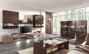 braun wohnzimmer wohnzimmer in braun und weiss ziakia offene küche mit