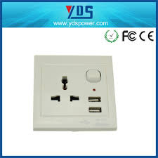Sconce With Outlet Shenzhen Electronics Electrical Socket Usb 220v Outlet 2 Usb Wall