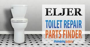 eljer toilet identification page eljer toilet and replacement parts