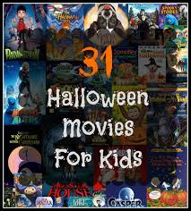 Kid Halloween Movies by Temporary Waffle 31 Kid Friendly Halloween Movies To Watch In October