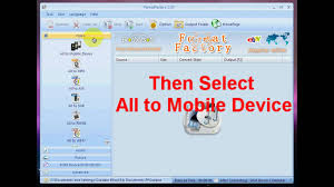 format factory full hd how to convert video to play on ipod touch or iphone format factory