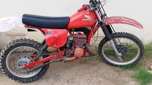 old motocross bikes for sale 1979 honda cr250 elsinore old moto motocross forums