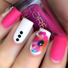 54 spring nails design and colors for 2017 spring nails spring