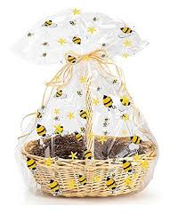 gift basket wrapping gift basket items