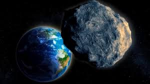 halloween asteroid is asteroid due to crash into earth sparking mass tsunamis next