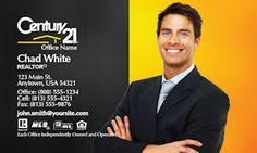 Century 21 Business Cards Cool Real Estate Business Card Century 21 Century 21 Business
