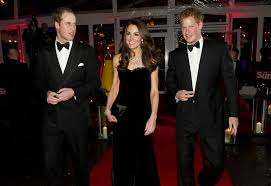 prince harry moves next door to william and kate u0027s london