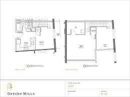 Floor Plan Of Warehouse by Interior Loft Apartment Floor Plans With Striking Loft Apartment
