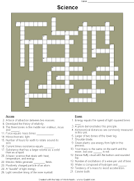 Light Brown Crossword Sample Worksheets Made With Wordsheets The Word Search Word