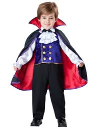 kids vampire boys toddler deluxe costume 35 99 the costume land