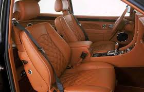 bentley orange interior drivingandlife a truly u0027personal commission u0027
