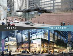chicago u0027s willis tower reveals plan for ambitious 500m makeover