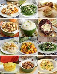 easy thanksgiving side dish recipes food recipes here