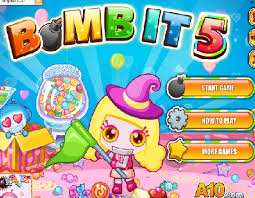 Bomb It 5 juego