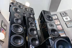 Svs Bookshelf Speakers Svs Prime 5 1 4 Atmos Speaker System Review Avsforum Com