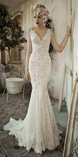 wedding dress vintage inspired wedding ideas