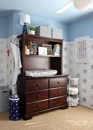 Changing Table Organization My Favorite Nursery Organization Solution Right Now The Homes