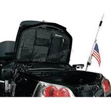 kuryakyn trunk lid organizer bag 4135 motorcycle goldwing