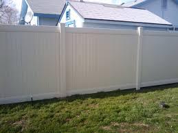 vinyl fencing fencing company boise id meridian