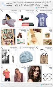 women u0027s christmas gift ideas socially responsible christmas gifts