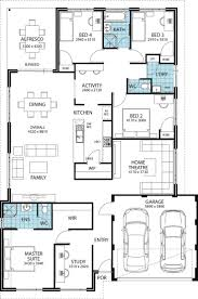 multigenerational homes plans 1087 best house plans images on pinterest house floor plans