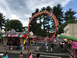 Fright Fest Six Flags New England Six Flags New England August 2016