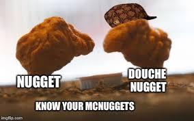 Chicken Nugget Meme - chicken nuggets meme generator imgflip