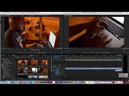 tutorial editing video di adobe premiere picture in picture effect video editing blender tutorial kma