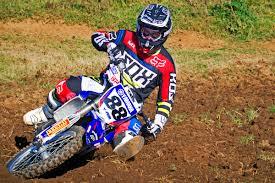 motocross drag racing motocross tip drag your bars dirt action