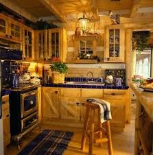 Ideas For Country Style Kitchen Cabinets Design Country Style Kitchen Wiredmonk Me