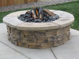Backyard Fire Pit Design Ideas by 39 Out Door Fire Pit Its Gas Fire Pit Time Official Outdoor
