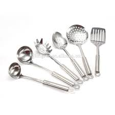 Kitchen Utensils Names by Professional Kitchen Set Names And Inox Kitchen Utensils And Its