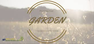 preparing your garden for the west coast winter blog