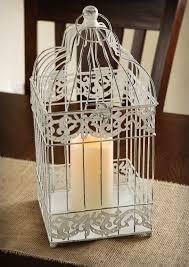 Decorative Bird Cages For Centerpieces by 16 Best Birdcages Love Images On Pinterest Birdcage Decor