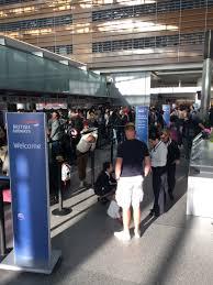 breaking news on san francisco international airport san