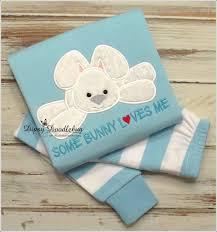 bunny pajamas some bunny me bunny pajamas toddler