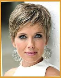 cute short hairstyles for 60 year old women elegant cute short haircuts for 50 year old woman improvestyle