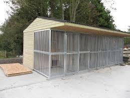 dog kennels for sale wooden and steel dog kennels vale stables