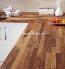 wood grain hpl laminate kitchen countertop view kitchen cabinet