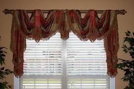 Swag Valances For Windows Designs Valances And Swags Spence Ideas