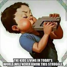 Memes For Kids - 25 funny memes for 80 s and 90 s kids