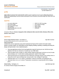 cad designer resume template examples